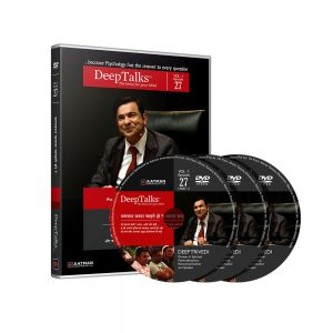 RULE YOUR OWN WORLD (Hindi) EPISODE 27 (Set of 3 DVDs)
